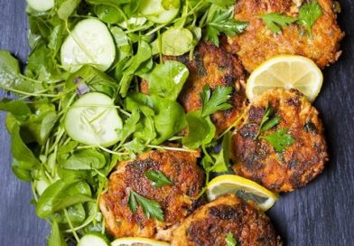 12 Mouthwatering Whole 30 Salmon Dinner Recipes