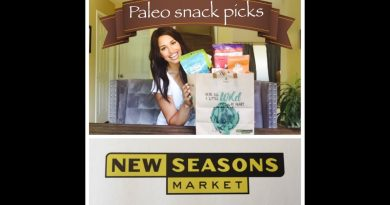 BEST PALEO SNACKS ALL FROM NEW SEASONS MARKET