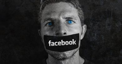 Facebook just suspended Natural News for 7 days for posting this rather ho-hum fluoride infographic – NaturalNews.com