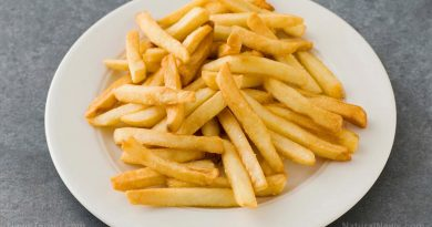 The 4 health risks associated with french fries – NaturalNews.com