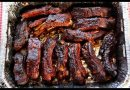 Fall-Off-The-Bone Ribs – Oven or Grill – Baby Back Bbq Ribs