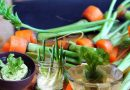11 vegetables and herbs You Can Buy Once and Regrow Forever – Gardening Tips