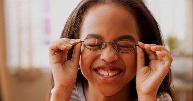 A Simple Fix for Nearsightedness