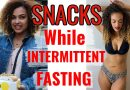 Healthy Snacks For Intermittent Fasting | Snacks That Aren't Bad For You