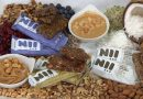Nii Bars 18 Count Premium Organic Snack Bars on QVC