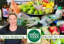 Whole Foods Market Haul! | Healthy, Organic & Prices Shown! | June 2020