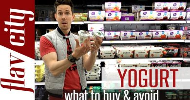 Everything You Need To Know About Buying Yogurt – Greek, Organic, Grassfed, & More