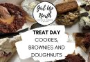 TREAT DAY COOKIES, BROWNIES AND DOUGHNUTS | LINCOLN UK