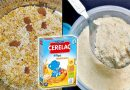 No need to buy Cerelac anymore || Homemade Cerelac for 6 -12 Months babies – Healthy baby Food
