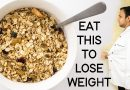 EAT THIS TO LOSE WEIGHT – 10 KG